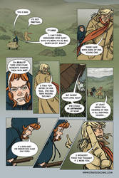 Stray Sod, Chapter 3: Page 24 by tinkerbelcky