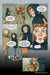 Stray Sod, Chapter 4: Page 3 by tinkerbelcky