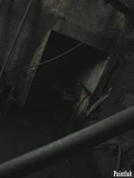 Dark cellar 3 by Paintluk