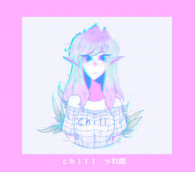 More vaporwave shit by Linmie