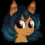 Coffe pony by kraget