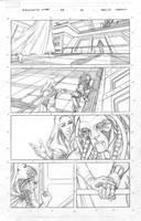 Astonishing X-Men 43 page 20 by davidyardin