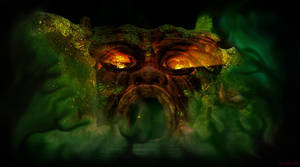 Bog Spirits Return by ToysoldierThor