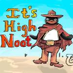 It's High Noot! by SuppressedFeelings
