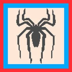 Spiderman by CaldoRosa