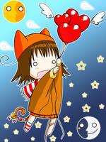 Follow your heart by Tomoe-Yukishiro
