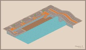 Bridge Area (PATP) by vanmall