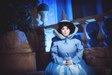 Fairy Maryweather by Matsu-Sotome