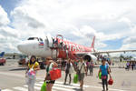 AirAsia Michelle - 6 by YS-Liliumsynth