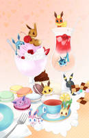 Dessert Party by r3nisa