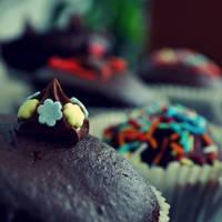 Cupcake by VinTage90