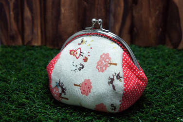 Coin Purse by karinkhoo