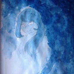 Blue by MewSakuranBo21