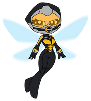 MCU - MINI Wasp by Rainheart94