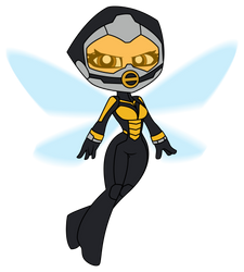 MCU - MINI Wasp by Rainheart94