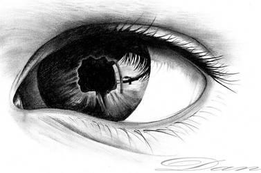 'eye moments' by drtsanchez