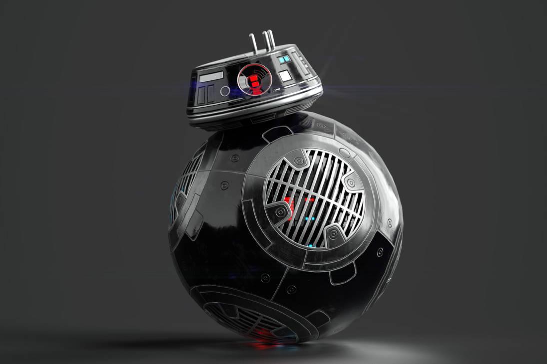 BB-9E by LCzin