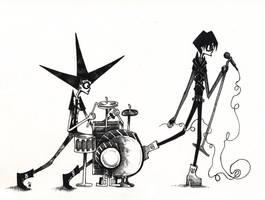 Band Geeks by rcsi1