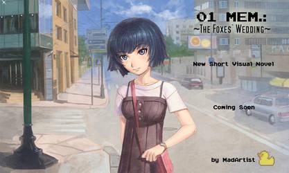 My New Visual Novel Teaser by Kuvshinov-Ilya