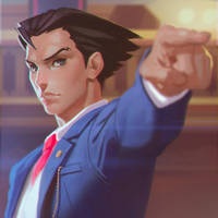 Objection! by Kuvshinov-Ilya