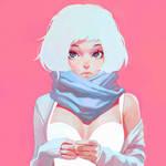 White by Kuvshinov-Ilya
