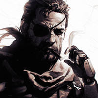 Big Boss by Kuvshinov-Ilya