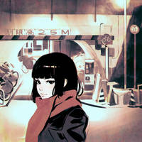 Passage by Kuvshinov-Ilya