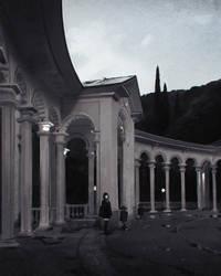 Arcs by Kuvshinov-Ilya
