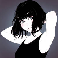 New Userpic! by Kuvshinov-Ilya