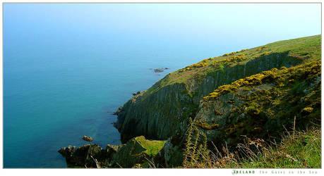 Ireland - The Gates to the Sea by MVestala
