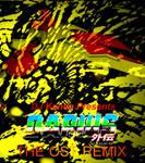 Darius Gaiden The OST Remix album cover by Solo-W