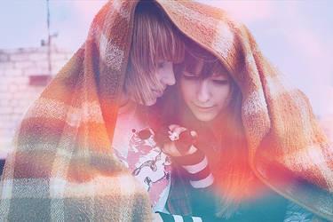 Girls love 4 by Emmatyan