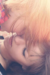 Girls love 5 by Emmatyan