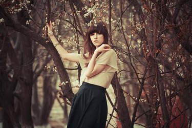 Gymnasist by Emmatyan
