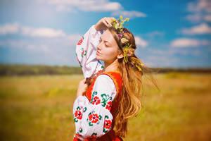 Ukrainian by Emmatyan