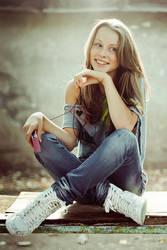 Sweet thirteen by Emmatyan