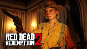 RED DEAD REDEMPTION 2 New Screenshots Gameplay Ps4 by Eni3