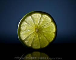 Lime Slice by dannywork
