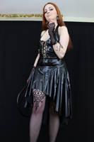 PVC Dress 30 by Amarie-Tinuviel
