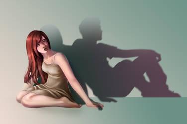 Shadow by jojo-kusnadi