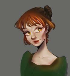 Jane by Jabbym