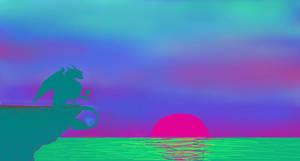Distant Sea by Auralous