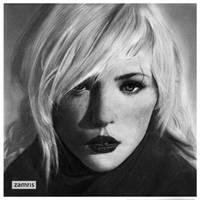 Devon Jade by xamree