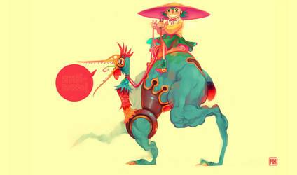 kikiriburro final by akenoomokoto