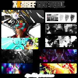 XKAREF TagWall by xKaref