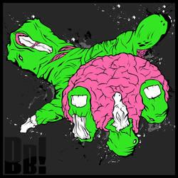 Broken Brain by xKaref