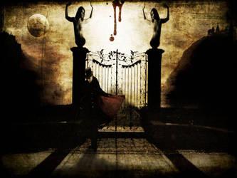 come back.... by ChrisKora
