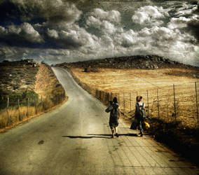 Road Trip by ChrisKora
