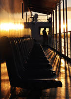 On board by ChrisKora