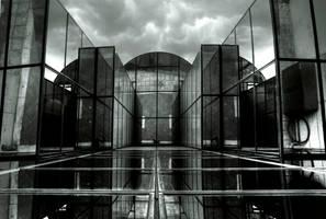 Glass City by ChrisKora